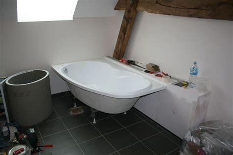 carreler une cuisine pose tablier baignoire a carreler 28 images habiller