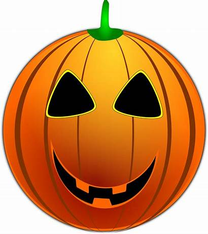 Halloween Pumpkin Lantern Jack Clipart Jackolantern Calabazas