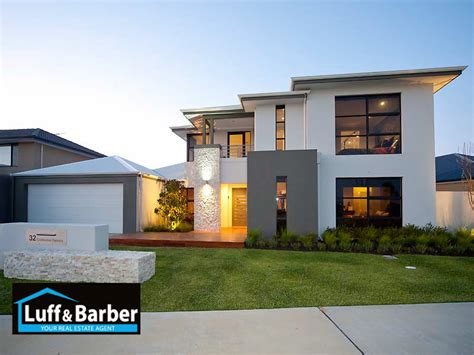 fresh facade options for houses photo of a concrete house exterior from real australian