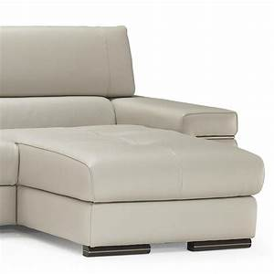 Natuzzi italia avana sectional sofa for Natuzzi italia sectional sofa
