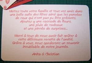message remerciement mariage texte de remerciement anniversaire 50 ans