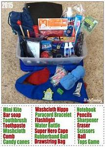 Profits 4 Shoeboxes on Pinterest