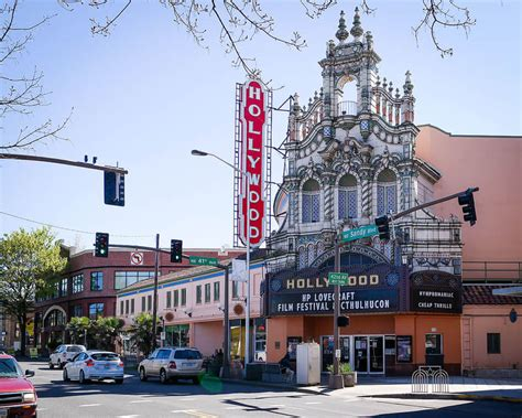 Theater Portland by Which Of Portland S 5 Quadrants Is Right For You
