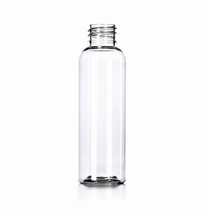 Clear Plastic Bottle 60ml Formulary Qty Choose