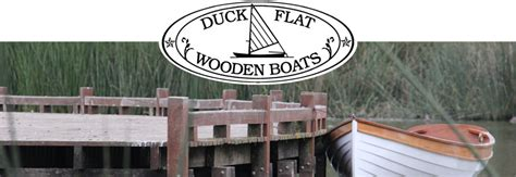 Duck Flat Wooden Boats For Sale by Duck Flat Wooden Boats