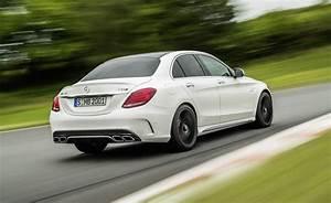 Mercedes C63 Amg Occasion : 2015 mercedes amg c63 unveiled autonation drive automotive blog ~ Medecine-chirurgie-esthetiques.com Avis de Voitures