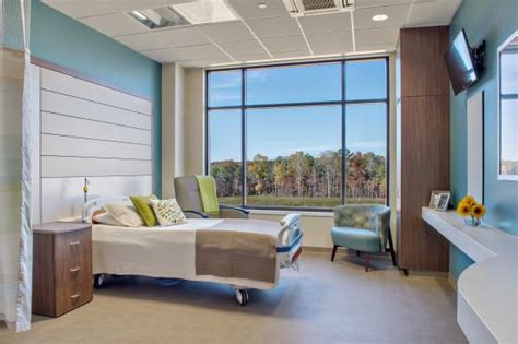 Hospital Design Affects Healing