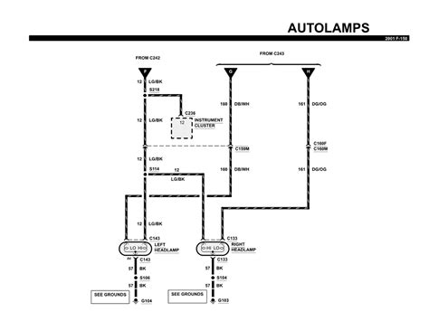 2011 Ford F350 Duty Wiring Diagram by Technical Car Experts Answers Everything You Need 2001