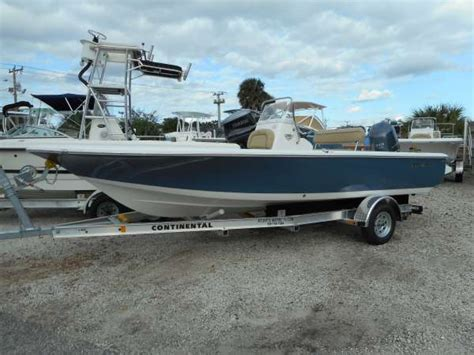 Used Tidewater Boats In Florida by Tidewater 1910 Bay Max Boats For Sale Boats