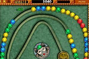 Si te gusta el juego de tet. JUGAR ZUMA DELUXE GRATIS PANTALLA COMPLETA - juego gratis en línea pantalla completa