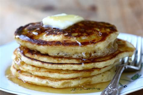 best pancake recipe i have two kids the best buttermilk pancakes you ll ever have