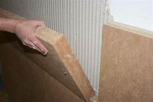 Dämmung Mit Holzfaserplatten : holzfaserplatten keine d mmwunder aber viele vorteile ~ Lizthompson.info Haus und Dekorationen