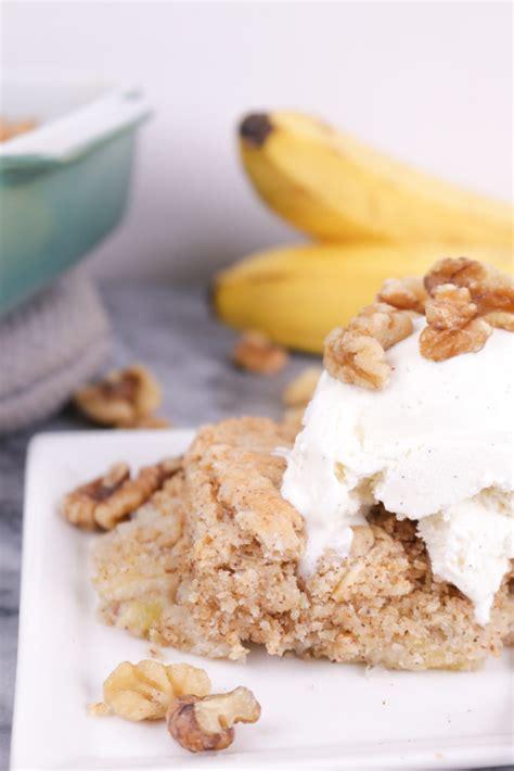 banana bread dump cake recipe recipechatter