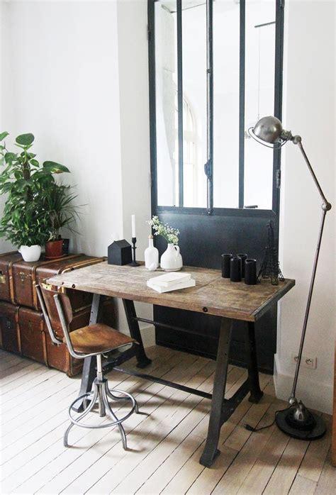 style bureau comment donner du style à votre bureau floriane lemarié