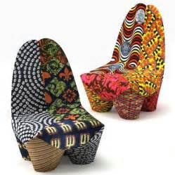 Fauteuil Style Ethnique by Afro Exotique Ethnique Des Fauteuils D 233 Co 187 Blog Terre