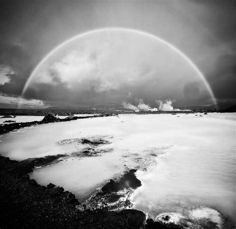 black  white iceland photography  peter zeglis