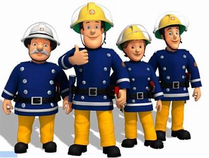 Fireman Sam Hero Screen Pm Instinct Please