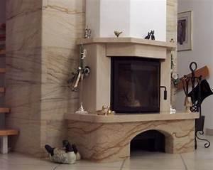 Schornstein Verkleiden Innen : kamin mit schornstein bekleidet ~ Lizthompson.info Haus und Dekorationen