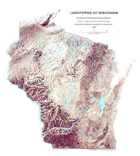 mapsgeologygeography