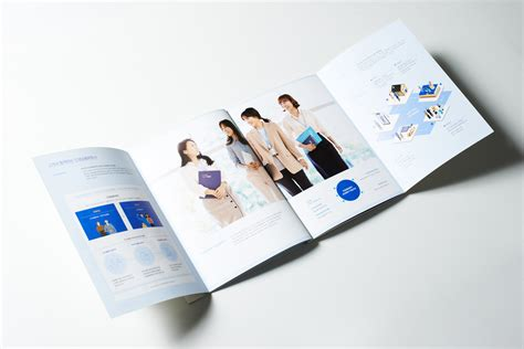 Pada tahun 2006, samsung life insurance menjadi syarikat. B.scape Creative Lab - Samsung Life Insurance Integrated Report