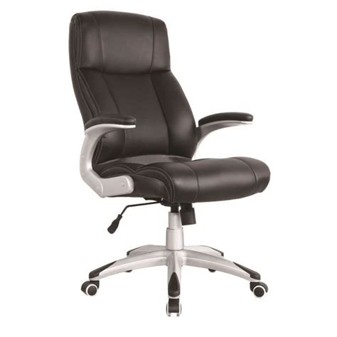 fauteuil bureau confort fauteuil pied chrome ultra confort achat vente chaise