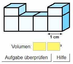Volumen Berechnen übungen 6 Klasse : volumen raummasse erkl rungen und bungen mit l sungen ~ Themetempest.com Abrechnung