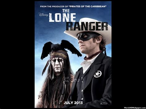 the lone ranger 2013 hd wallpapers