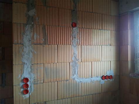 Kabel Verlegen  Leitungen Verlegen Installationszonen