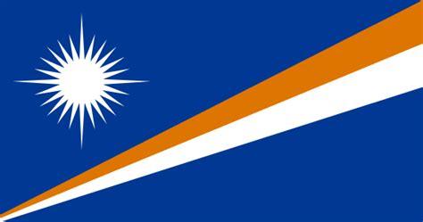 Flag of Marshall Islands 🇲🇭 – Flagpedia.net
