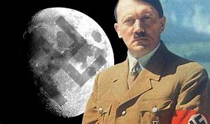 Lunar landings: Shock claims of Nazi moon landing from ...