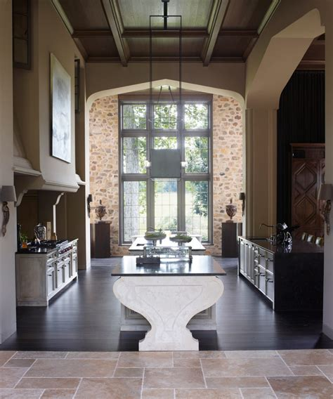 dreamy kitchens designed  architect bobby mcalpine