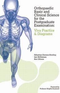 Orthopaedic Basic And Clinical Science For The Postgraduate Examination Viva Practice Diagrams