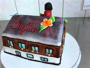 Kuchen Aus Form Lösen : haus torte youtube ~ A.2002-acura-tl-radio.info Haus und Dekorationen