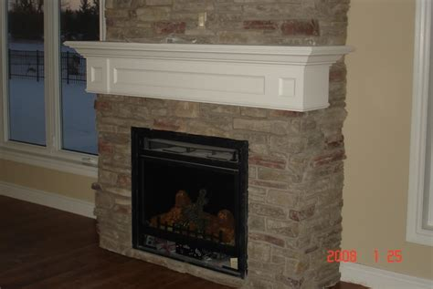 custom fireplace mantels serving fort erie niagara