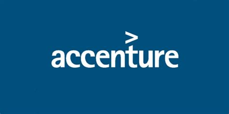 accenture story profile history founder ceo