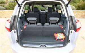 Ford C Max Coffre : essai ford grand c max 2000 tdci 163 powershift l 39 automobile magazine ~ Melissatoandfro.com Idées de Décoration
