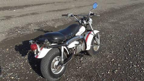 Suzuki Rv90 by Suzuki Rv90 1976