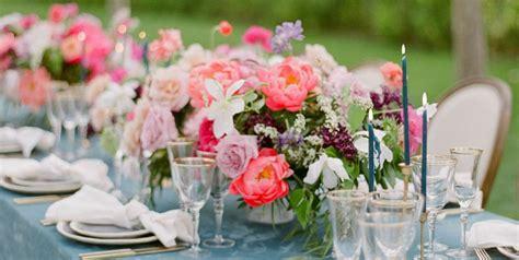 wedding flower centerpiece ideas rustic