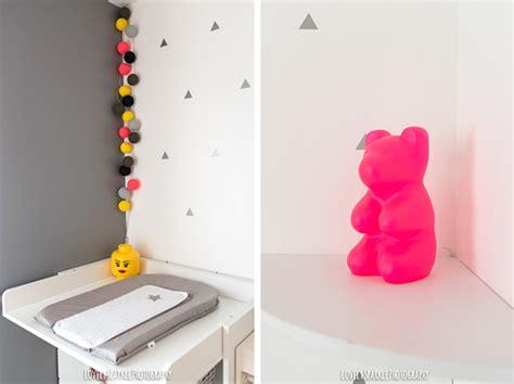 stickers ours chambre bébé la chambre bébé de zoé mon bébé chéri