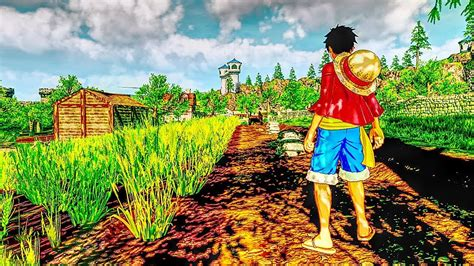 piece world seeker gameplay trailer  ps open