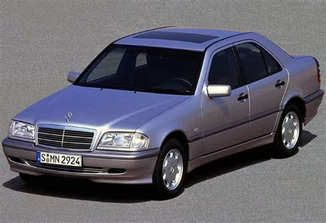 mercedes c 180 used mercedes c180 review 1994 2001 carsguide