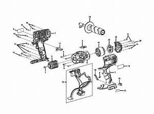 Buy Ridgid R8611501 Replacement Tool Parts