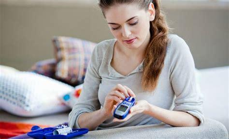 sintomas de diabetes en mujeres de  anos salud