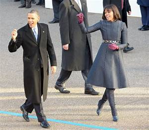 Michelle Obama, daughters set national fashion trends - NY ...