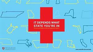It Depends What State You're In: Policies and Politics of ...