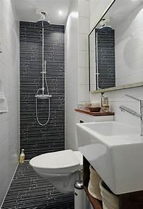 Kleines Designer Bad : kleines bad einrichten aktuelle badezimmer ideen ~ Sanjose-hotels-ca.com Haus und Dekorationen