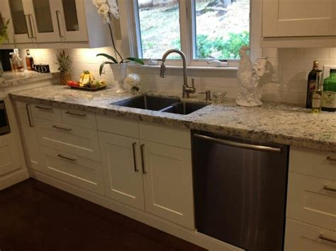 Ikea Kitchen Granite Countertops  Home Decor