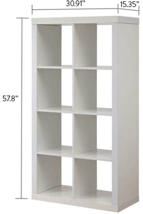 The editor in chief is stephen orr. Better Homes and Gardens 25 Cube Organizer Room Divider ...