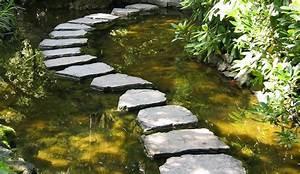 Garden Stepping Stone Design and Ideas - InspirationSeek com
