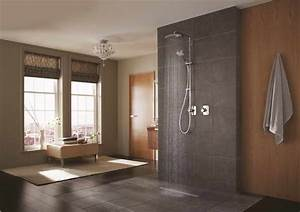 Unique Showers for Any Bathroom